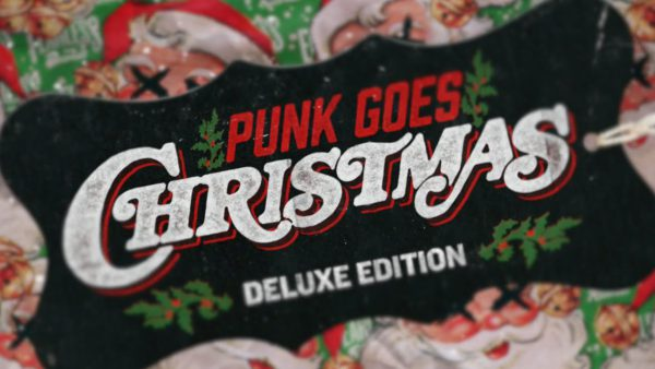 Punk Goes Christmas Deluxe Edition